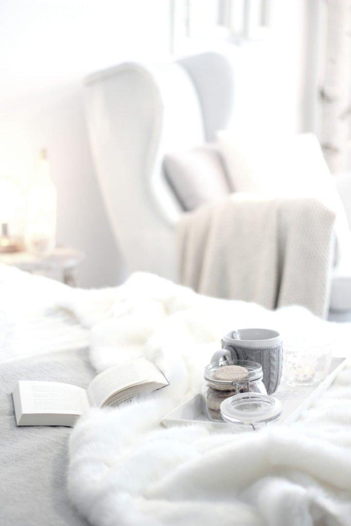 home&living – bedroom makeover – Mirlime